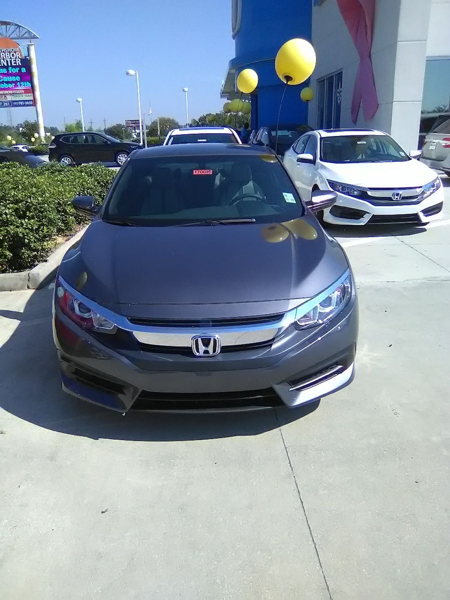 Honda Of Slidell Used Cars