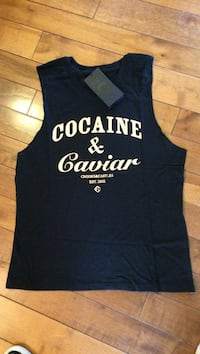 Crooks and castles tank