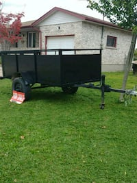 4x8 Utility Trailer St. Catharines, L2T 1P9