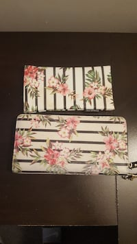 CALL IT SPRING wallet and sunglasses case
