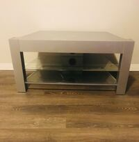 Solid TV Stand BEST OFFER Calgary, T2V 0H7