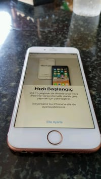 Iphone 6S 16GB Şeyh Mahallesi, 48000