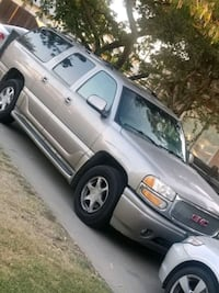 2001 GMC denali PARTout or whole car