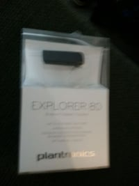 Explorer 80 Bluetooth wireless headset  Edmonton, T6W