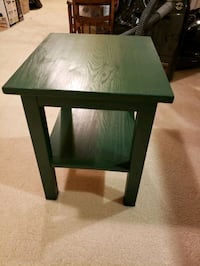 Small Green Side Table Kingsville, 21087
