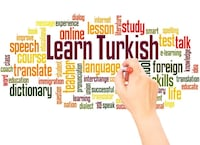 TURKISH EDUCATION Küçükçekmece