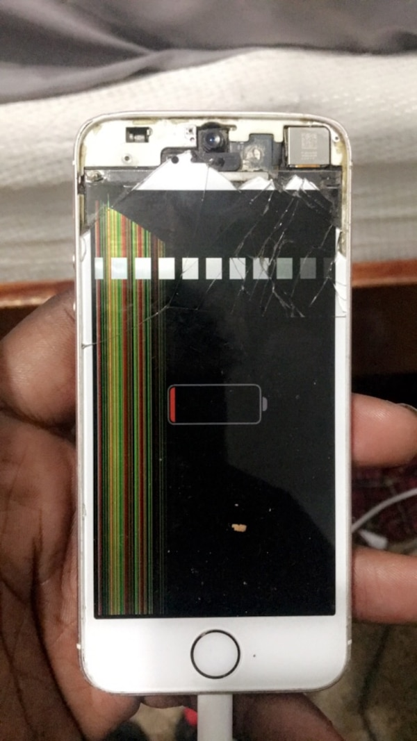 iPhone 5se Need A New Screen