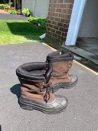 Boots Springfield, 22152