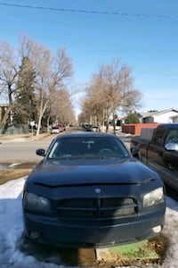 2008 Dodge Charger Base Edmonton
