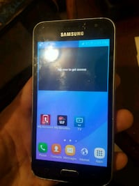 Samsung j 1 NO CRACKS  Winnipeg
