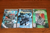 Futures End 3D Lenticular Cover Comic Book Lot Mississauga, L5N 7V4