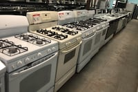 Variety of gas stoves 10% off Reisterstown, 21136
