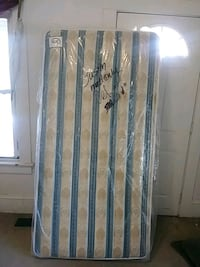 Twin sized mattress Portland, 97266