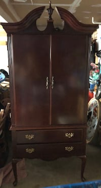 Armoire  Cabinet  by Bombay Company Imperial, 63052