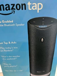 black Amazon Tap Alexa Enabled & More!  Sparks, 89434