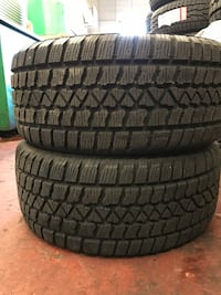 235/45R17 Arctic Claw Winters
