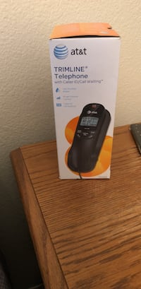 Landline Phone With Caller ID