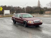 Mercury Grand Marquis LS Ultimate Bristow