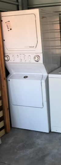Stackable washer and dryer Aurora, 80017