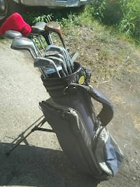 Golf clubs  Township of Langley, V3A