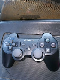 Ps3 dualshock wireless Denham Springs, 70726