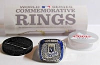 Coors Light MLB Ring every individual 533 km