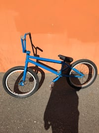 Bmx Richmond, V6Y 2T2