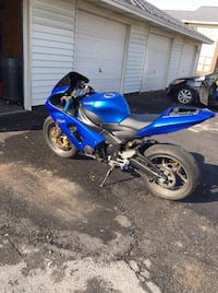 06 ZX6R (636) Watertown, 13601