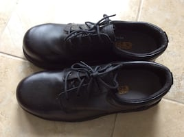 Men's Dakota safety shoes