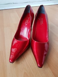 Red heels chaussures rouges