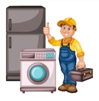 APPLIANCE REPAIRS AND INSTALLATION Toronto