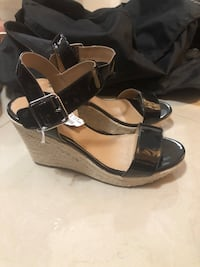 Lady shoes size 9 Seffner, 33584