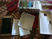white Samsung Galaxy Note 3 with box Mumbai, 400086