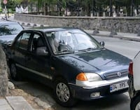 Suzuki - Swift / 2001 model Zafer Mahallesi, 34194