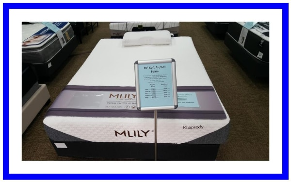 80% OFF Tempur-pedic Type Mattresses!!!
