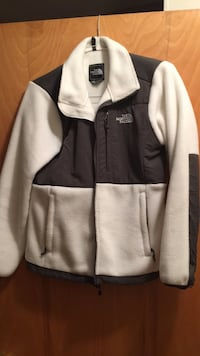 North Face fleece Saratoga Springs, 12866