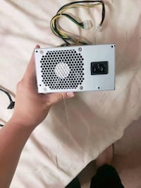 Power Supply 400w Toronto, M3J 3S6