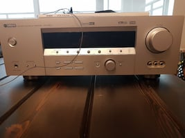 Yamaha Receiver Component for sale