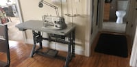 Industrial Sewing Machine Portsmouth, 23704