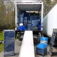 Moving and delivery service  Louisville, 40272