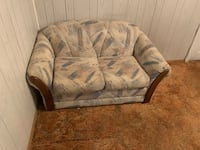 Love seat and Sofa Indian Head, 20640