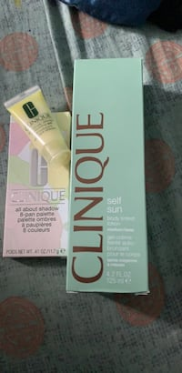Clinique Goodie Bag Markham, L6E 0A3