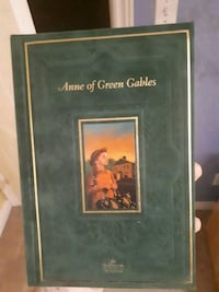 Anne of Green Gables hardcover  Mississauga, L5V 2L2