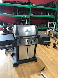 $700 barbecue BBQ for $175
