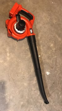 Black & Decker leaf blower (never used) Concord, 03303