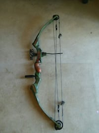 Bow Middleville, 49333