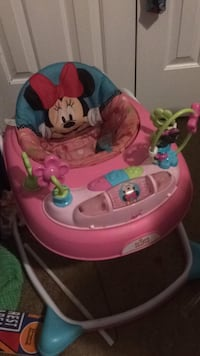 Minnie Mouse Walker Raleigh, 27610