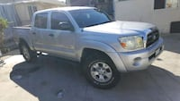 2008 Toyota Tacoma PreRunner Double Cab V6 5AT