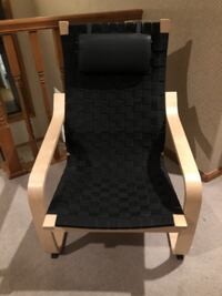 POANG chair- REDUCED PRICE!! Aurora