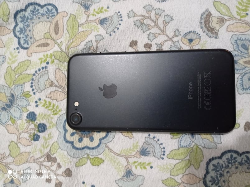 İphone 7 32Gb b40df650-ad39-4128-bcac-57a3cf43157b